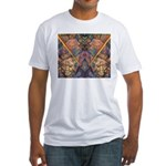 African Heritage Fitted T-Shirt