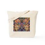 African Heritage Tote Bag