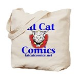 Unframed Logo Tote Bag