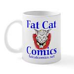 Unframed Logo Mug