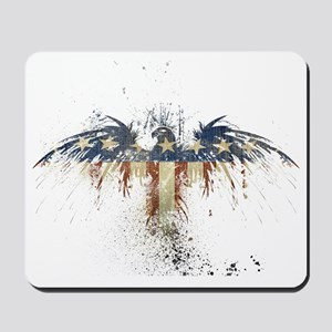 COLORFUL EAGLE Mousepad
