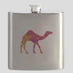 THE TREK Flask