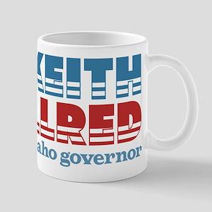 Allred For Idaho Mug