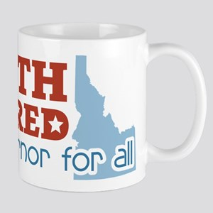 Governor for All Mug