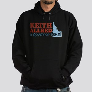 Governor for All Hoodie (dark)