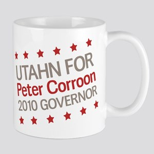 Utahn for Corroon Mug