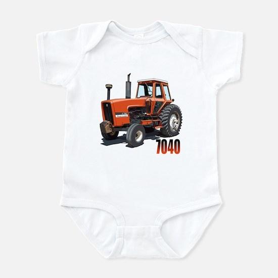 The 7040 Infant Bodysuit