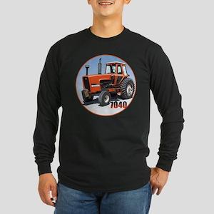 AC-7040-C8trans Long Sleeve T-Shirt