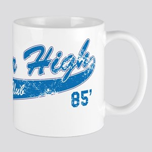 Shermer High Math Club Mug