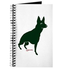 Tripawds Three Legged GSD Journal