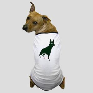 Tripawds Three Legged GSD Dog T-Shirt