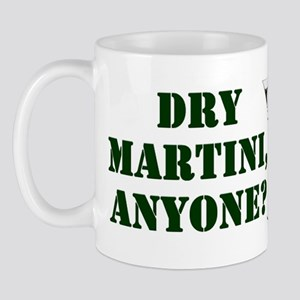 mash martini Mug