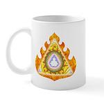 MandelFire Mugs