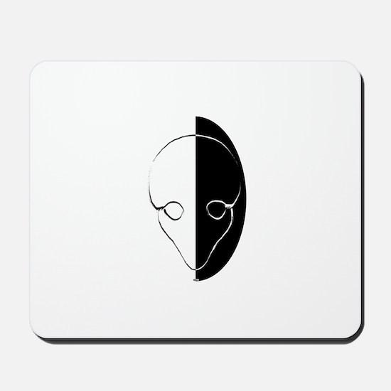 Logo Mousepad