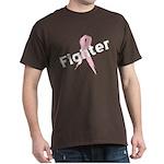 Cancer Awareness Dark T-Shirt