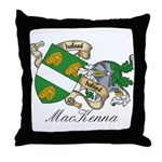 MacKenna Sept Throw Pillow