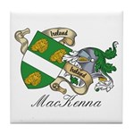 MacKenna Sept Tile Coaster