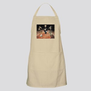 The Coming Apron