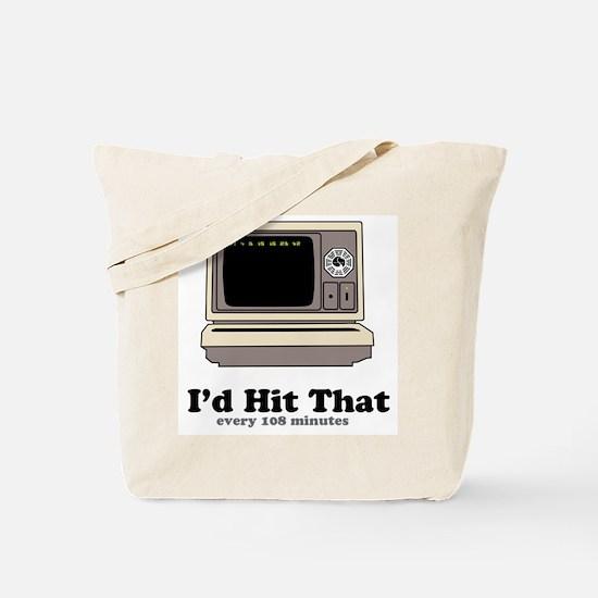 I'd Hit That Tote Bag