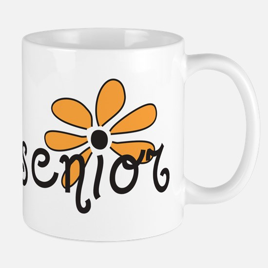 Senior Mug