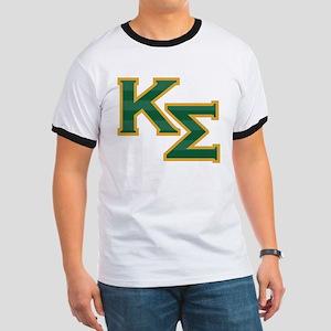 Kappa Sigma Letters Ringer T