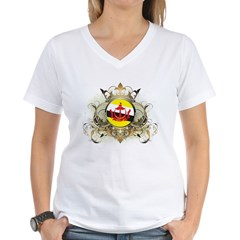 Stylish Brunei Shirt