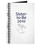 Sister-to-Be 2010 Journal