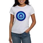 skyflowerCircle T-Shirt