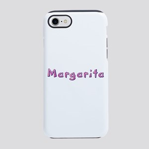 Margarita Pink Giraffe iPhone 7 Tough Case