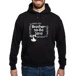 Brother-to-Be 2010 Hoodie (dark)
