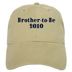 Brother-to-Be 2010 Cap