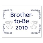 Brother-to-Be 2010 Small Poster