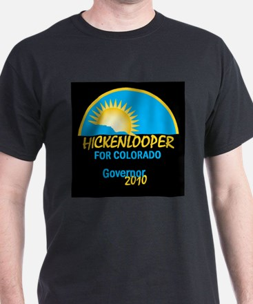 Hickenloop 2010 T-Shirt