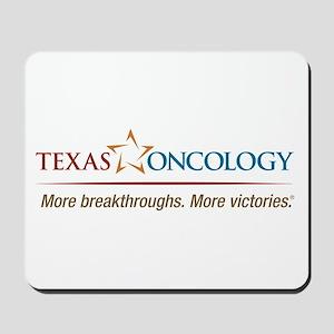 Texas Oncology Mousepad