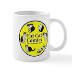 Circle 'o' Cats Mug