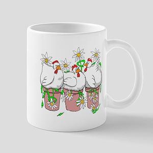Chicken In Every Pot Mug