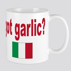 got garlic? Mug