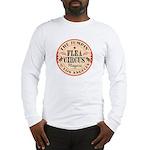 Jumpin' Flea Circus Long Sleeve T-Shirt