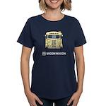 H Van Women's Dark T-Shirt