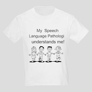 My SLP Kids Light T-Shirt