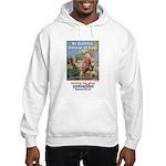 """""""Gift of Democracy"""" Hooded Sweatshirt"""