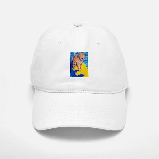 Ridley's Surf Baseball Baseball Cap