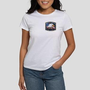 2nd Ammendment Women's T-Shirt