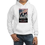 """PATRIOT Act"" Hooded Sweatshirt"
