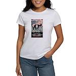 """PATRIOT Act"" Women's T-Shirt"