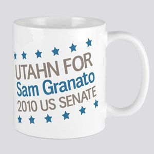 Utahn for Granato Mug