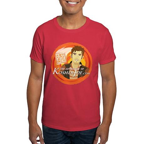 Adventures of Kosher Joe Dark T-Shirt