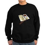 Sushi Sweatshirt (dark)
