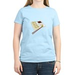 Sushi Women's Light T-Shirt