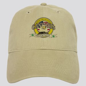 Legalize Marijuana Cap